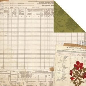 Heritage Collection - Census