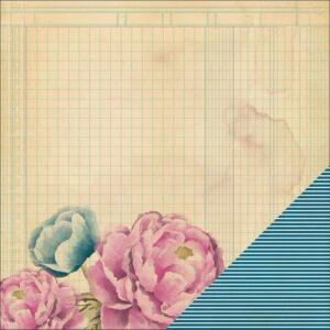 Wanderlust - Pressed Flowers