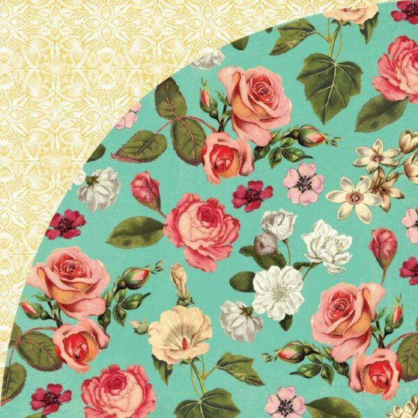 Tea Garden - Rose Hip