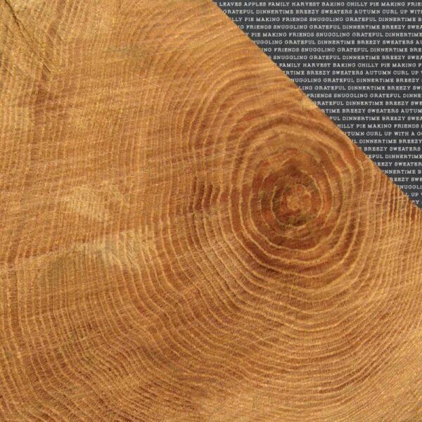 Harvest - Cutting Board