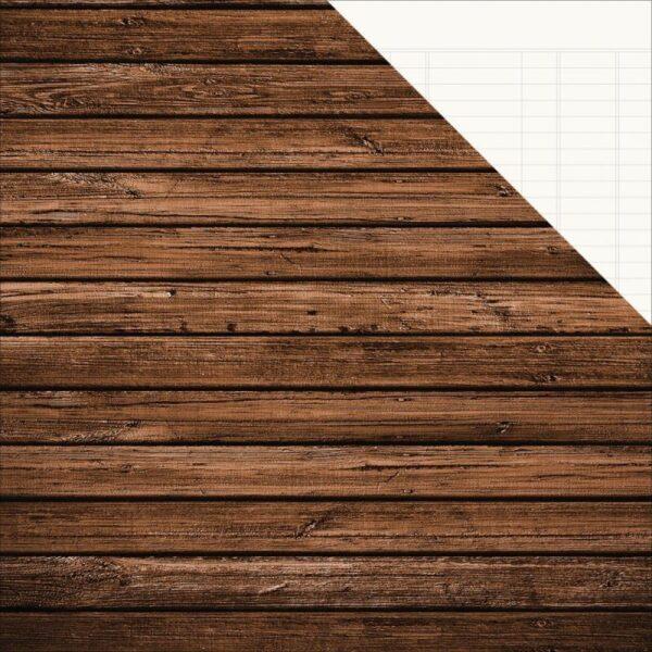 Sn@p! Basics Color Vibe - Elm/Cream Ledger