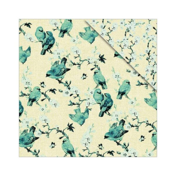 Birds & Butterflies - Floral Delight
