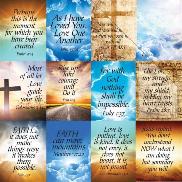 Devoted Faith - His Word