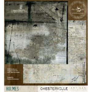 Chesterville - Holmes