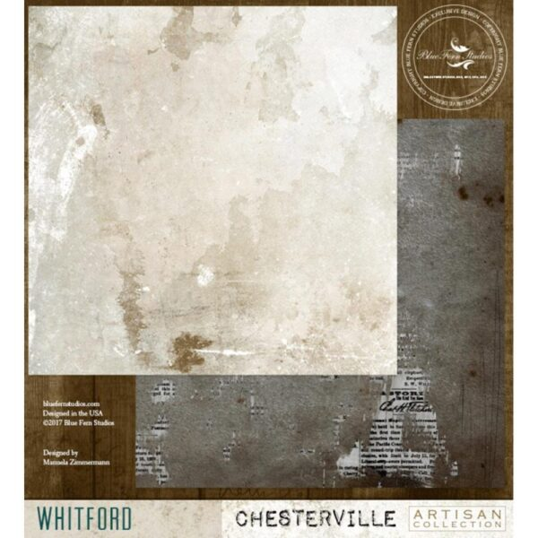 Chesterville - Whitford