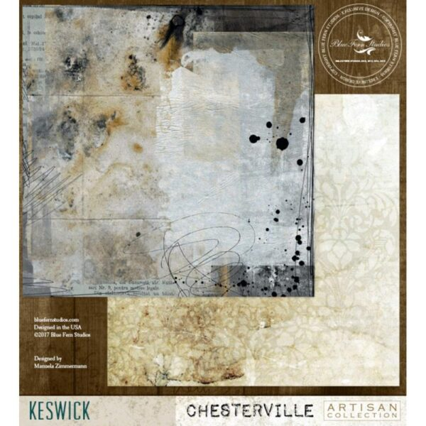 Chesterville - Keswick