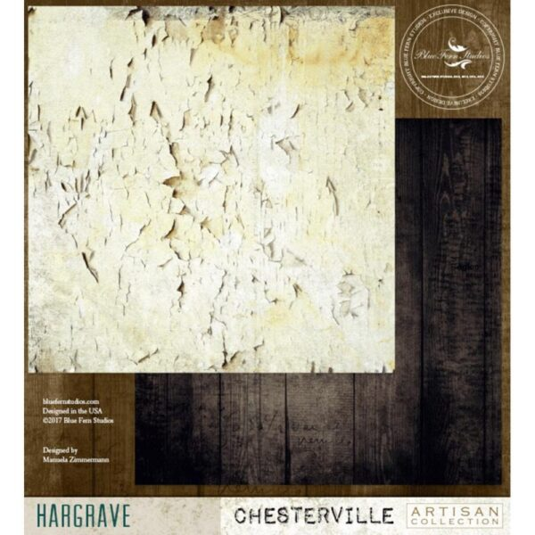 Chesterville - Hargrave