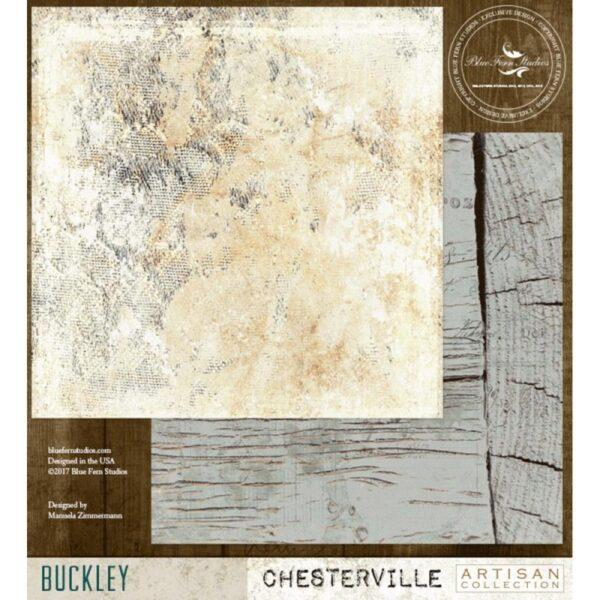 Chesterville - Buckley