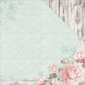 Sage & Grace - Shabby Chic