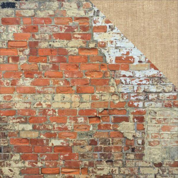 Basecoat 4 - Brickwork