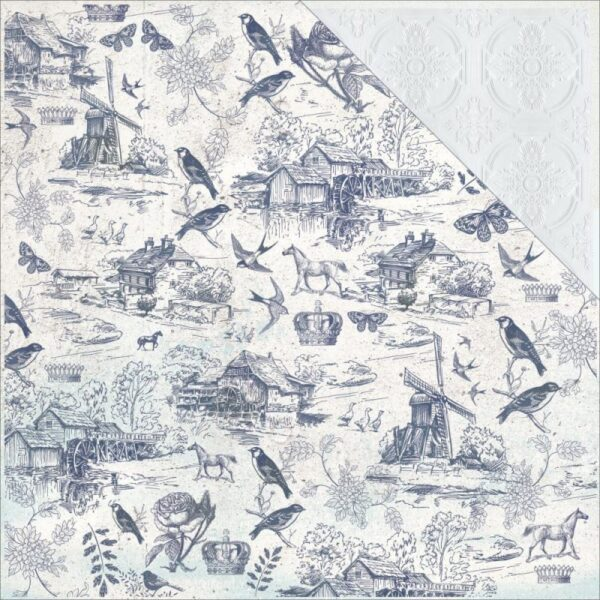 Provincial - Toile
