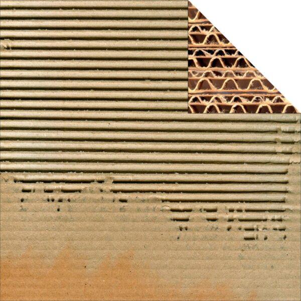 Base Coat - Cardboard