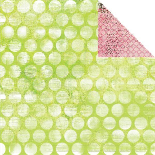 Kaleidoscope - Blank Canvas