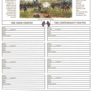Family - Downloadable - Ancestors in the Civil War