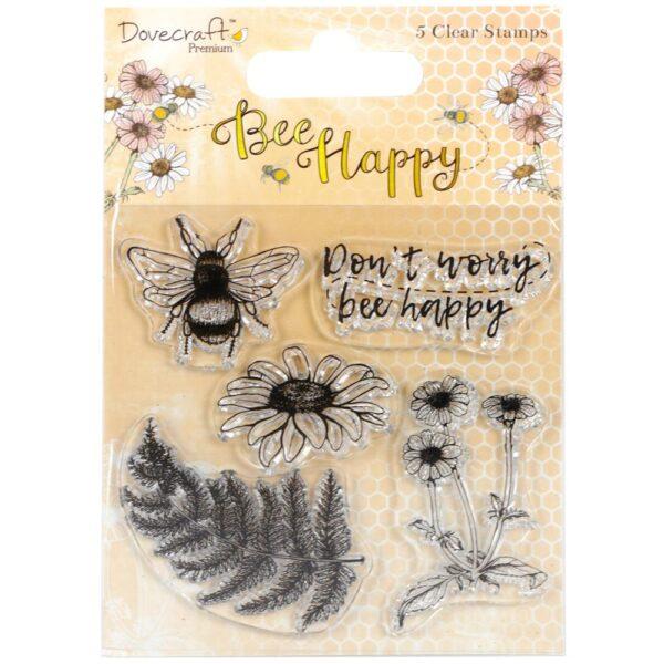 Bee Happy - Designs & Sentiments