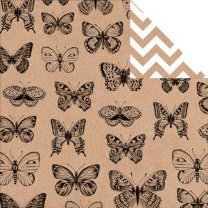 Miss Match - Butterflies