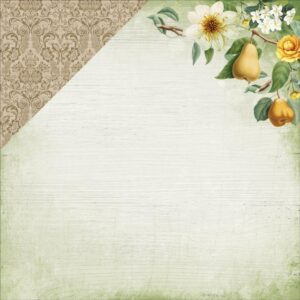 Golden Grove Collection - Sweet Pear