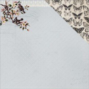 Romantique Collection - Primrose