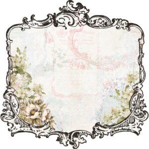 Fairy Garden - Garden Frame