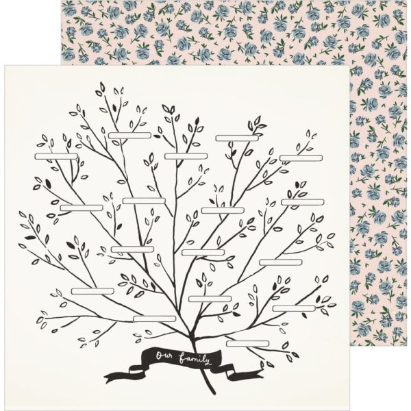 Maggie Holmes - Heritage - Family Tree