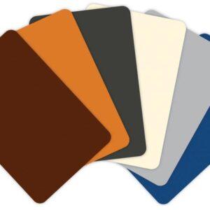 "Project Life - 5""X7"" Textured Cardstock - Cinnamon Edition"
