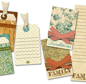 Ancestry.com - AC Journal Pockets