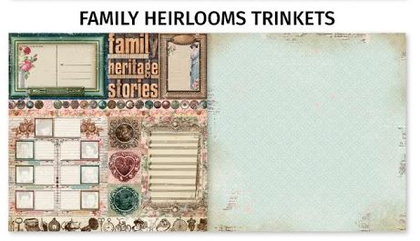 Family Heirlooms - Trinkets