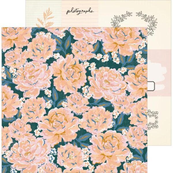 Maggie Holmes - Heritage - Perennial